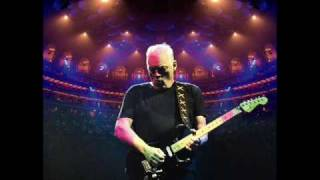Comfortably Numb 2nd Solo Cover