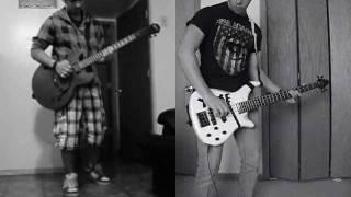 Ramones - Blitzkrieg Bop (Cover)
