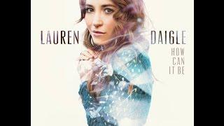Trust In You (Audio) - Lauren Daigle