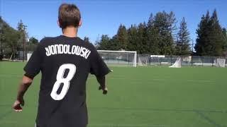 Quadeca || Soccer God || Highlights