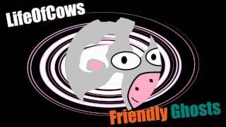 deadmau5 - ghosts 'n' stuff (LifeOfCows Remix)