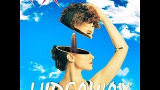 Kiesza - Hideaway (Live at Calgary Stampede 2015) [Part 1]