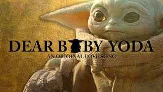 Dear Baby Yoda: A Love Song | The Ringer