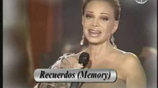 PALOMA SAN BASILIO. Recuerdos (Memory)