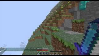 Minecraft LvMcPlayers play.bosscraftmc.us Frakcija...