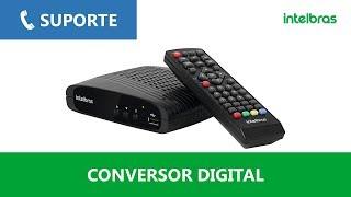 Como configurar a cor da imagem da sua TV por meio do conversor digital - i1183