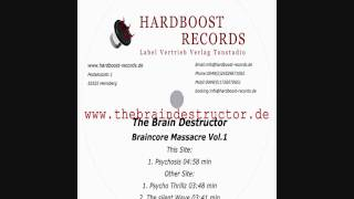 The Brain Destructor - Psycho Thrillz.wmv