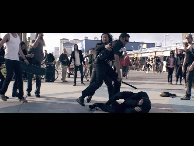 """Video de """"I Was A Teenage Anarchist"""" de Against Me!"""