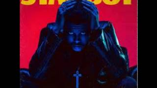 Starboy - The Weeknd (Audio)