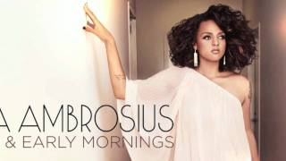 """The Breakup Song"" by Marsha Ambrosius Late Nights and Early Mornings"