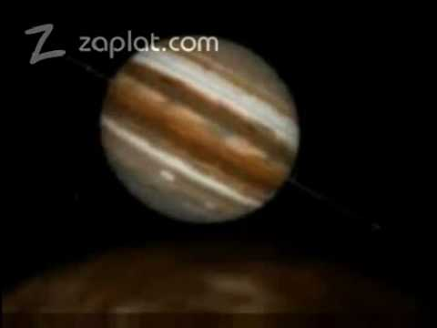 REAL SOUNDS OF JUPITER(JUPİTERDEN GERÇEK SESLER)