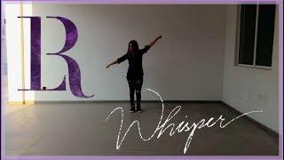VIXX LR (빅스LR) – 'Whisper' | [Dance Cover]