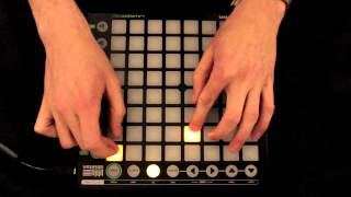 KoliBeat - Weapon M4SONIC Cover (Launchpad Session)