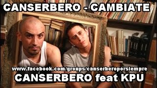 Canserbero - Cambiate En Vivo Colombia (En Entrevista)