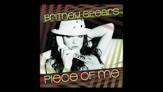 Britney Spears - Piece of Me (bliix metal version - re-upped)
