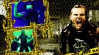 Wwe Jeff Hardy (Loaded Remix)