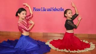 malai aakha ko parelima gajal launa-kids dancing