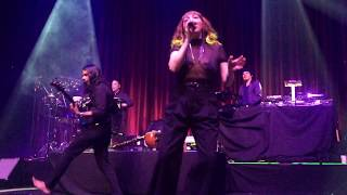 Thievery Corporation - Until The Morning (feat. Natalia Clavier) (Live 2017