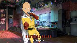 Moby | Natural Blues | Nightcore |
