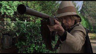 Jumanji - Van Pelt's Introduction Scene (1080p)