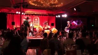 """Jupiter"" (Live) - Taimane & Friends - Hawaii Business 2016 'Best Places to Work'"
