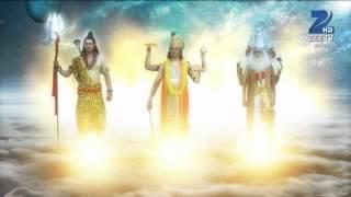 Maharakshak Devi - Hindi Serial - Episode 12 - Zee Tv Serial - Webisode width=