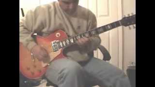 led Zeppelin-Rock & Roll-solo- Live version