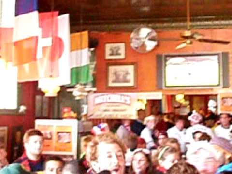 USA Chant Radium Beer Hall Johannesburg, SA