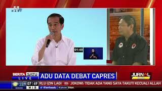 Dialog: Adu Debat Data Capres #3