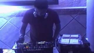 DJ Jorge Niebla Live