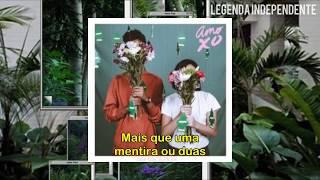 No Vacation | Lovefool (Legendado PT-BR)