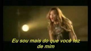 Beyonce - Listen -  (tradução)