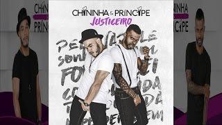 Chininha e Príncipe - Não é Intencional l Lançamento 2016