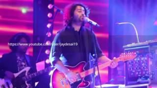 Enna Sona | Arijit Singh Unplugged | Live |