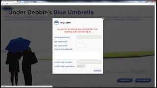Stephen King - Mr. Mercedes - Under Debbie's Blue Umbrella