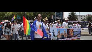 Tenso - Ambiente CDMX ( Video Oficial ) ft. Dj 1sak