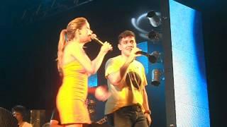 Maria Cecília e Rodolfo - Amor Transparente - São Roque SP