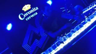 Greg Bouvin - Movida Corona 2011 Semi Final @ 40 Café Madrid (1/2)