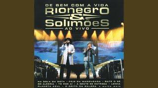 Na Sola Da Bota (Live)