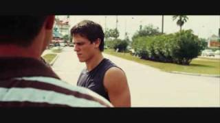 Best Never Back Down Clip