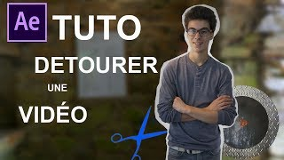 TUTO - LE ROTOSCOPING SUR AFTER EFECT