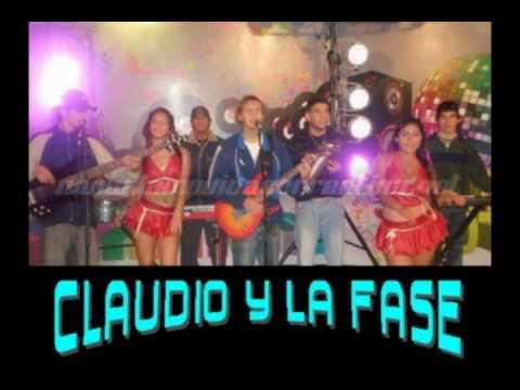 Dile Al Amor de Claudio Y La Fase Letra y Video