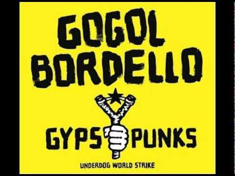 Gogol Bordello Mishto Chords Chordify