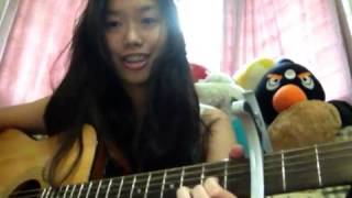 What About Love - Austine Mahone (Cover by GabrielleLim)