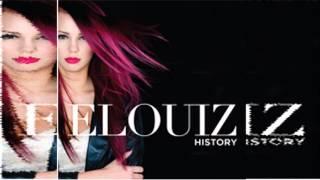 Elouiz - History (Melodi Grand Prix 2016)