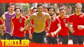 Club de Cuervos Temporada final (2019) Netflix Serie Tráiler Oficial Español Latino