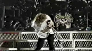Guns N Roses - Perfect Crime Live Indiana 91 DVD Part 16