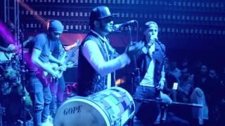 Teu Sorriso - Oi - Live (Multicam HD)