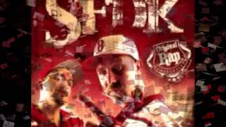 Original rap remix (instrumental) - SFDK