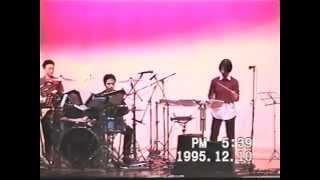 1995.12.10. LIVE #-01「RYDEEN」(石原バンド Played YMO)